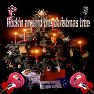 Rock'n around the christmas tree