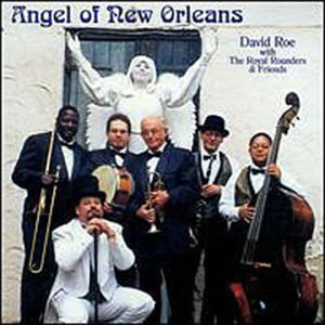 Angel of New Orleans