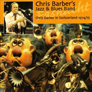 Chris Barber In Switzerland