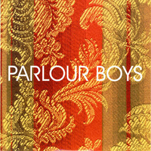 Parlour Boys EP