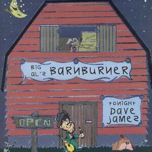 Big Al's Barnburner