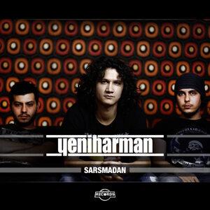 Sarsmadan