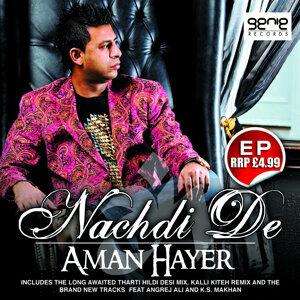 Nachdi De