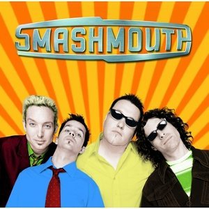 Smash Mouth - International Version