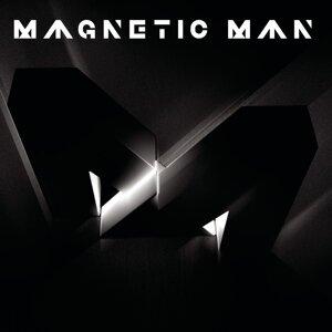 Magnetic Man (首張同名專輯)