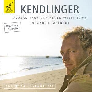 Kendlinger - Dvorak Aus der Neuen Welt, Mozart Haffner