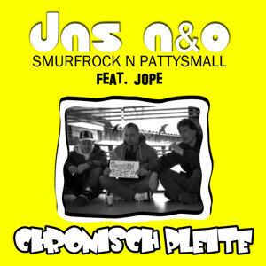 Chronisch Pleite [Feat. Jope [Vapeilas]]