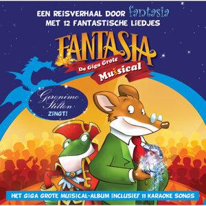 Fantasia - De Giga Grote MUISical