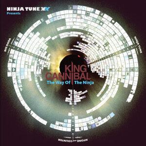 Ninja Tune XX presents King Cannibal 'The Way Of The Ninja'