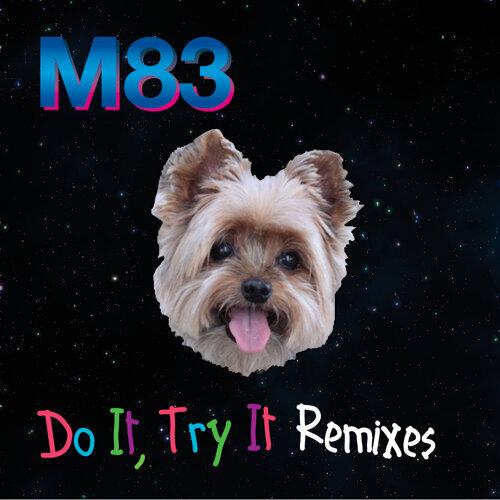 Do It, Try It - Tepr Remix
