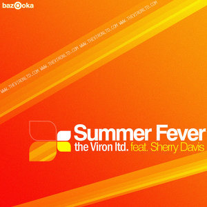 Summer Fever [Feat. Sherry Davis]