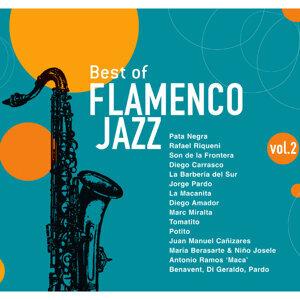 Best Of Flamenco Jazz - Vol. 2
