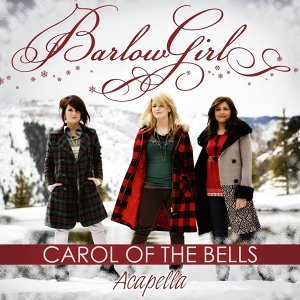 Carol Of The Bells [Acapella Mix]