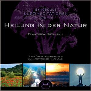 SyncSouls Kurz-Meditationen - Vol. 1: Heilung in der Natur