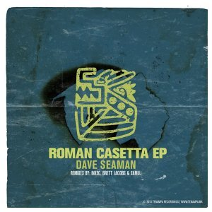 Roman Casetta EP