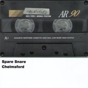Y Club, Chelmsford, 27.03.1996