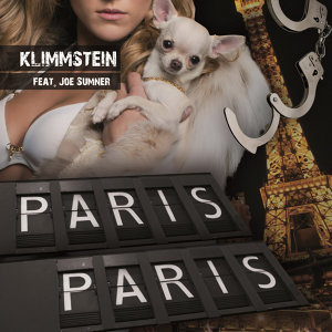 Paris Paris [Feat. Joe Sumner]