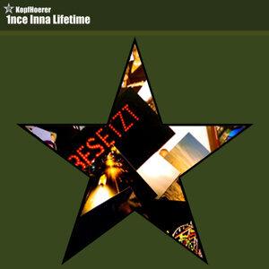 1nce Inna Lifetime EP