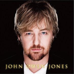 John Owen-Jones (約翰.歐文瓊斯同名專輯)