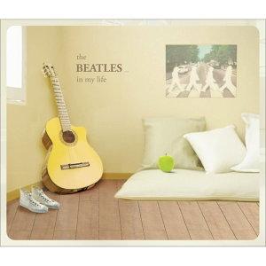 Beatles in my Life (戀上披頭四 - 披頭50吉他紀念盤)