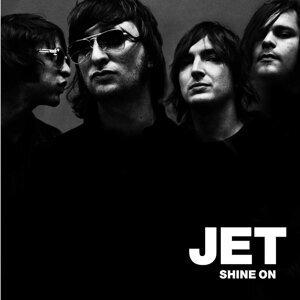 Shine On - U.S. Version