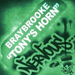 Tony's Horn