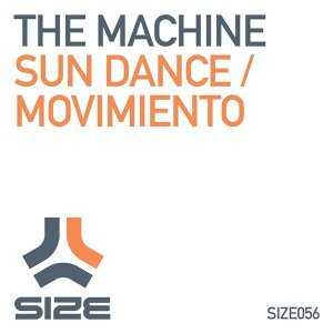 Sun Dance / Movimiento