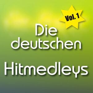 Die deutschen Hitmedleys - Volume 1