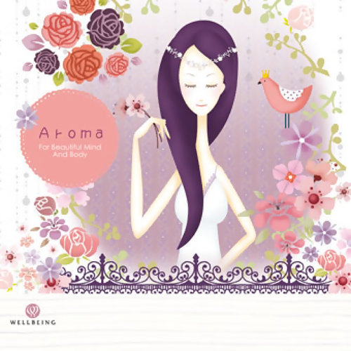 for Aroma (香氛美人)