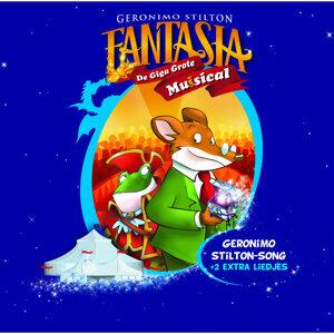 Fantasia [De Geronimo Stilton Song]