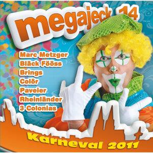 Megajeck - 14