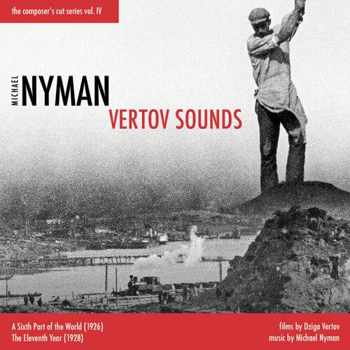 Michael Nyman Vertov Sounds