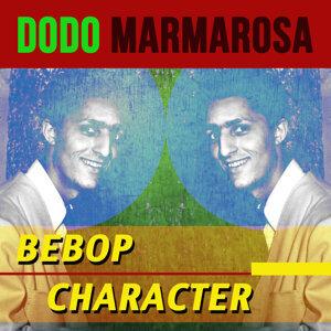 Bebop Character