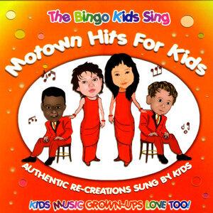 The Bingo Kids Sing Motown Hits For Kids
