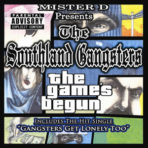 Mister D Presents: The Game's Begun