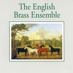 Mozart & Strauss By The English Brass Ensemble — Impressions