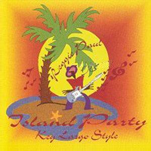 Reggie Paul's Island Party