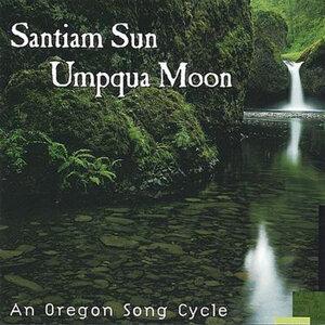 Santiam Sun - Umpqua Moon
