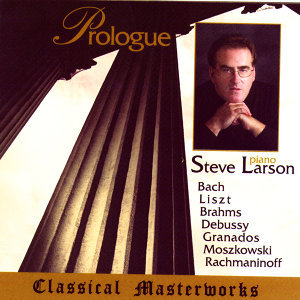 Steve Larson: Prologue