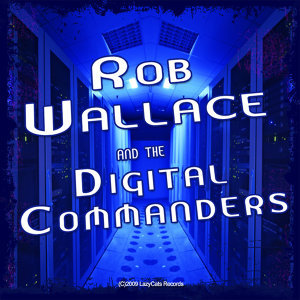 Rob Wallace and the Digital Commanders