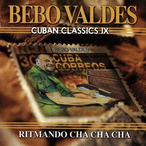 Cuban Classics Vol. 9 - Ritmando Cha Cha Chá