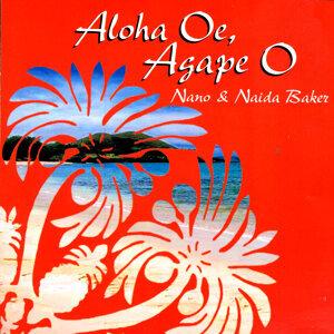 Aloha Oe, Agape O