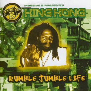 Rumble Jumble Life