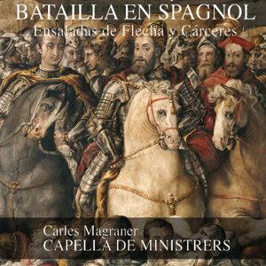 Batailla en Spagnol