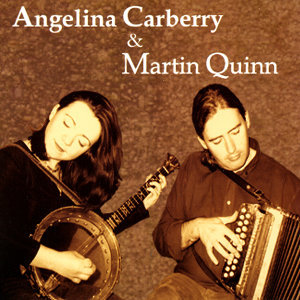Angelina Carrberry & Martin Quinn