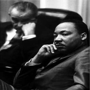 The Ballad of Martin Luther King