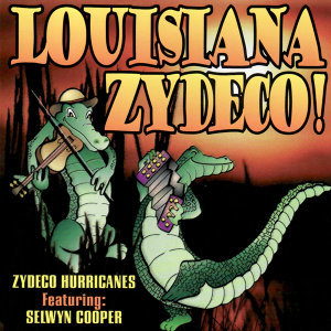 Louisiana Zydeco!