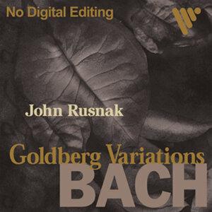 J.S. Bach, Goldberg Variations, BWV 988