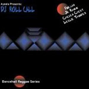 DJ Roll Call