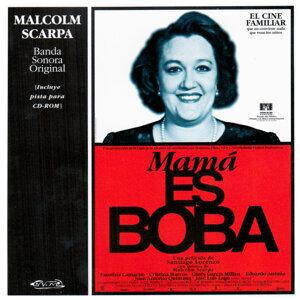 Mamá Es Boba [B.S.O.]